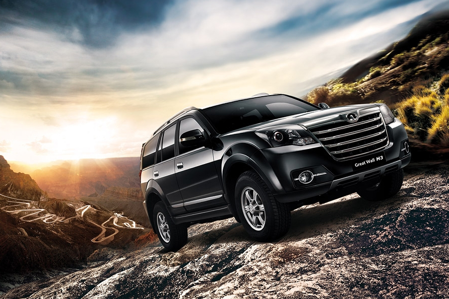 Great Wall Hover H3 2014