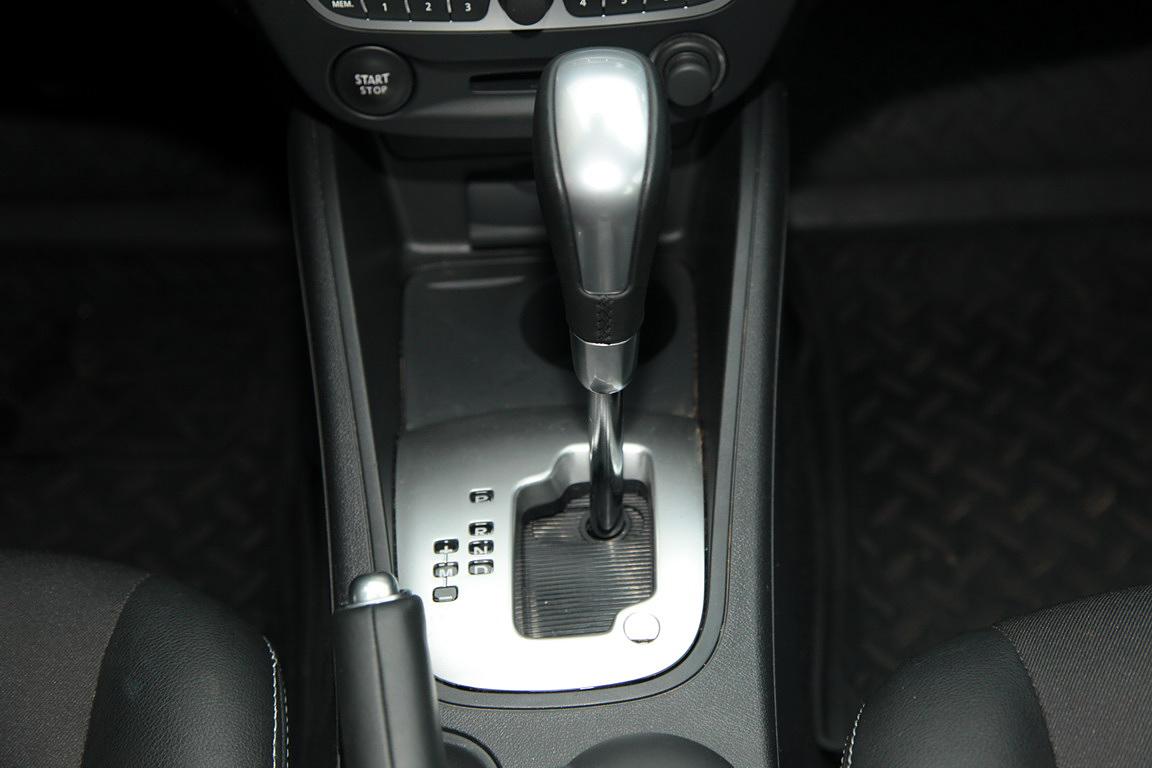 Renault Megane Hatchback: полтора месяца вместе