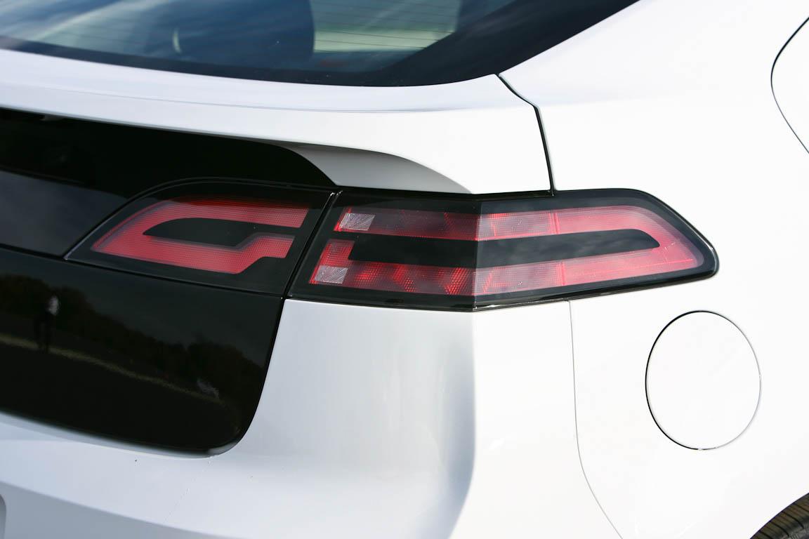 Chevrolet Volt: Чайник или Хайтек?