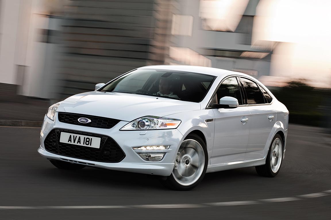 Форд мондео 2010 фото