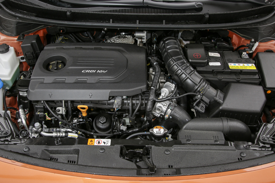 Hyundai i30 2015