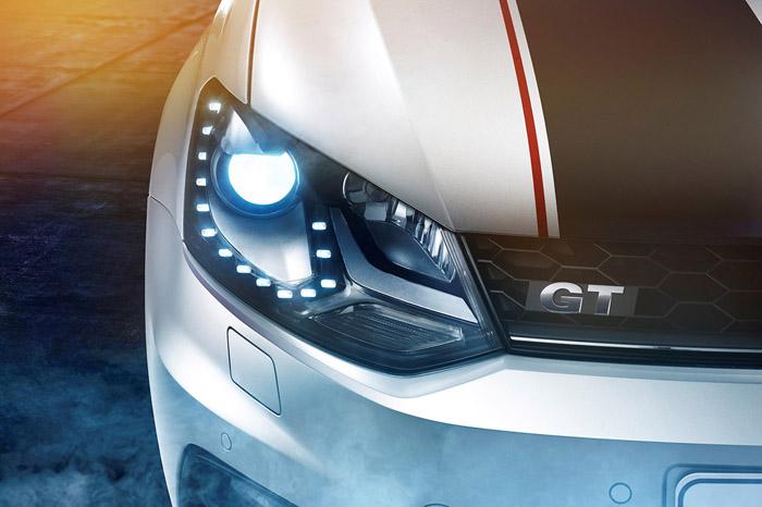 Volkswagen озвучил цены на новый Polo GT