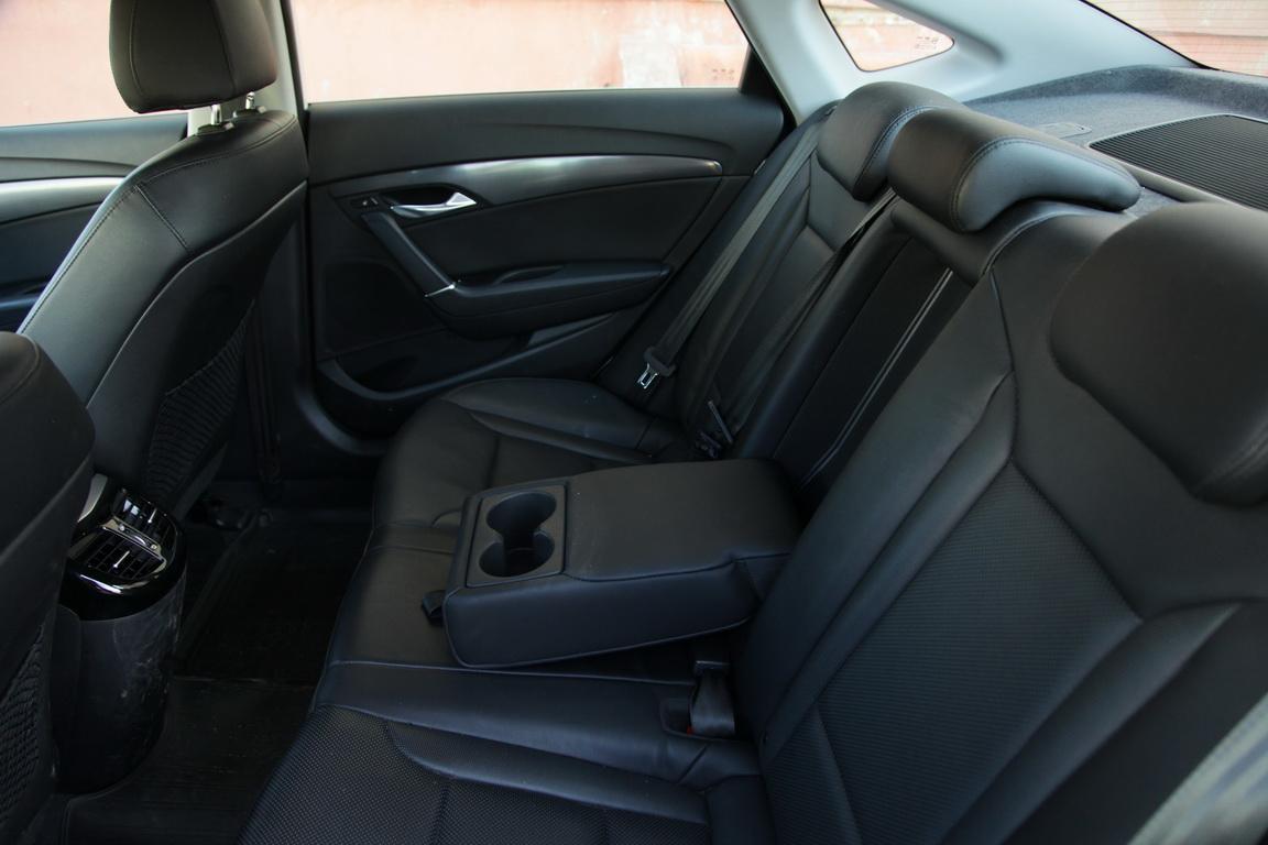 Hyundai i40: главное - не сбавлять темп!