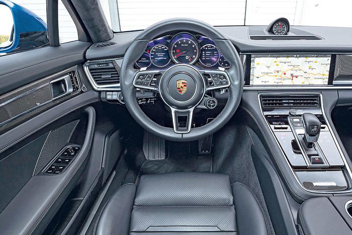 Новый Порш 911 Speedster привезут наавтосалон воФранкфурте