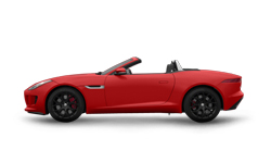 F-Type Convertible (2013)