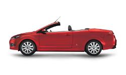 Focus Coupe-Cabriolet (2008)
