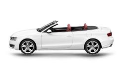 A5 Cabriolet (2009)
