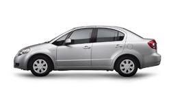 SX4 Sedan (2007)
