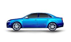 RS4 (2005)