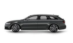 Audi S6 Avant (2014)