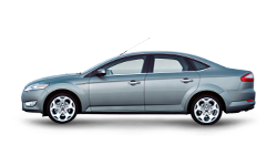 Mondeo Sedan (2007)