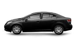 Avensis  (2009)