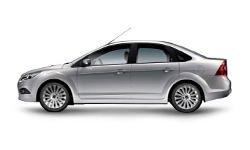 Focus Sedan (2008)
