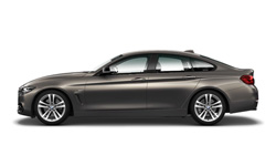4 series gran coupe (2017)