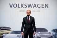 Volkswagen обнародовал новую батарейную стартегию
