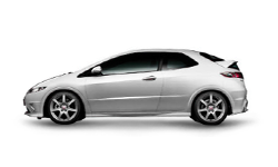 Civic Type-R (2008)