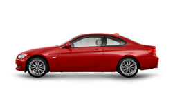 3 series coupe (2010)