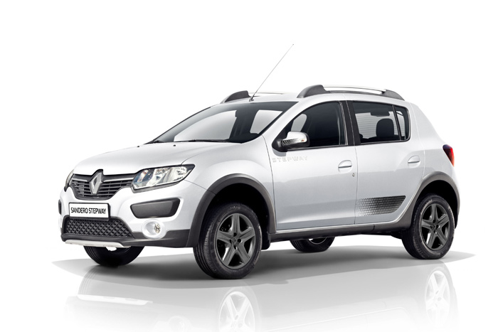Renault Sandero Stepway Limited Edition