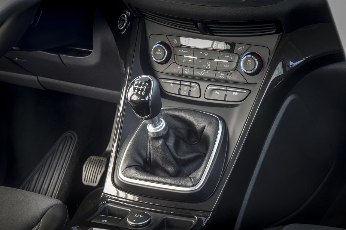 Ford Kuga 2017 Форд Куга