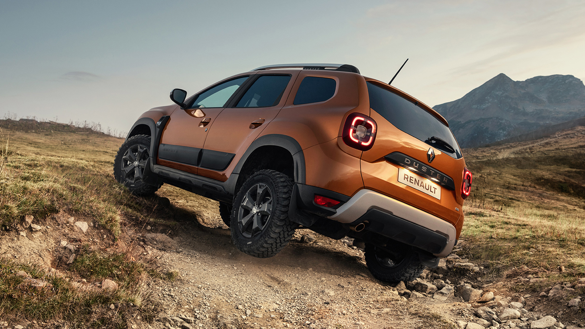 new renault duster 2021