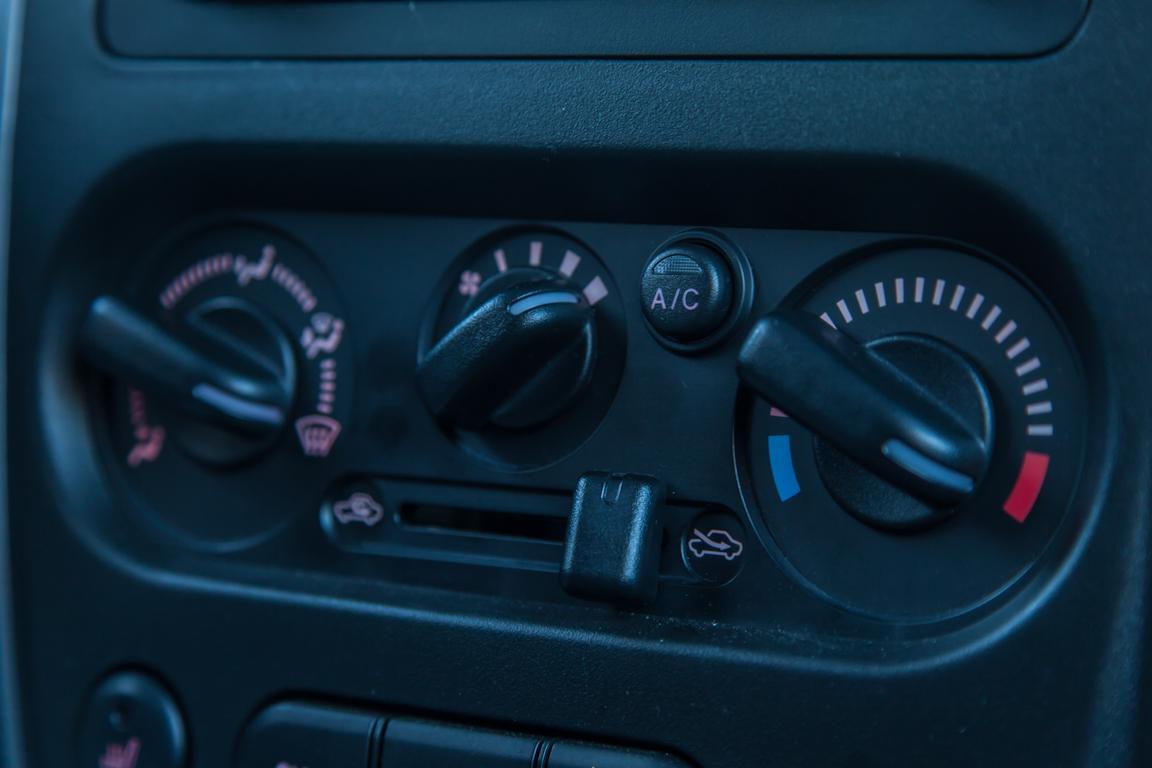 Suzuki Jimny: Простой, как пять копее
