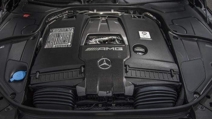 Mercedes-Benz V12