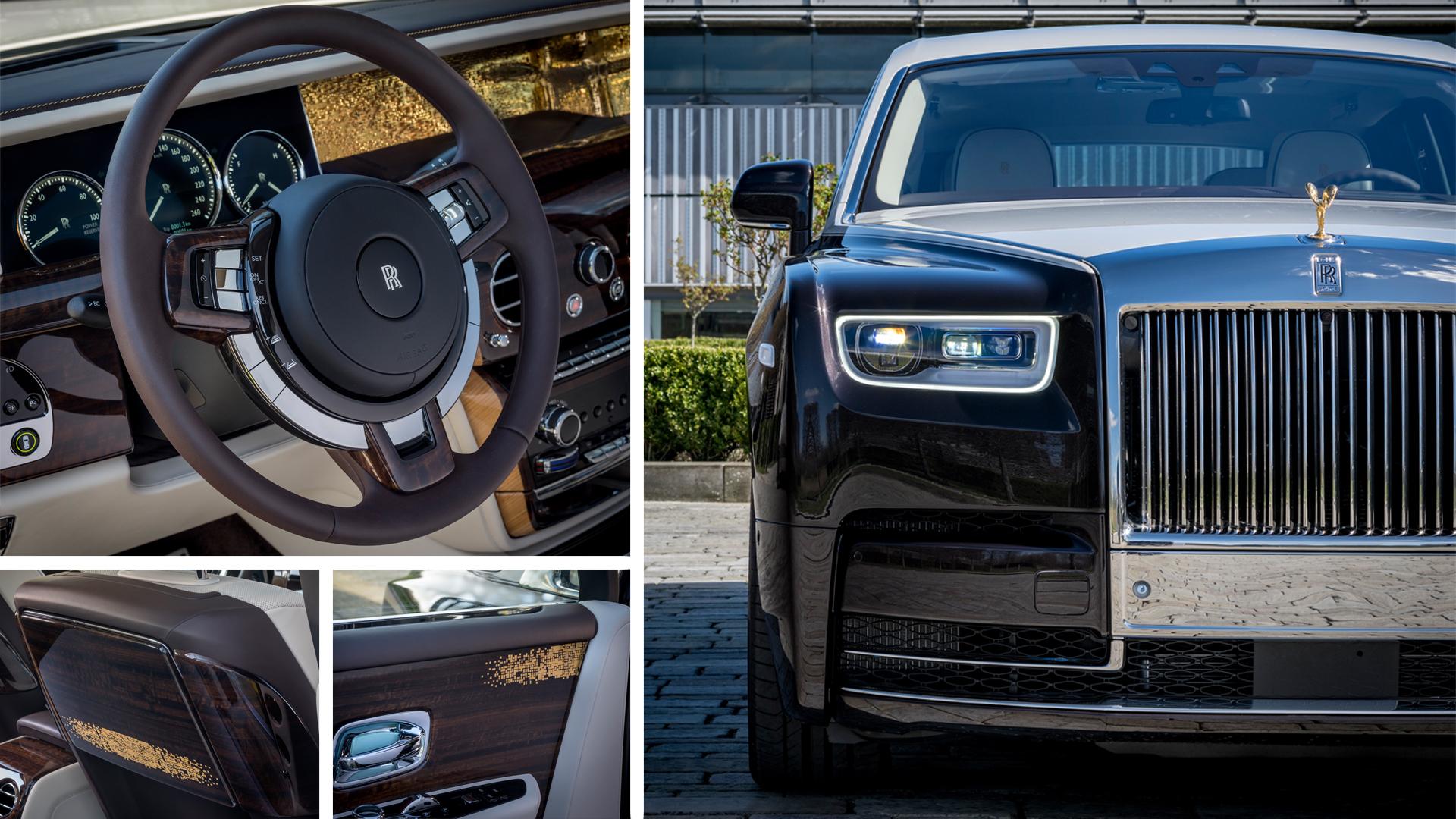 Phantom Digital Soul Rolls-Royce