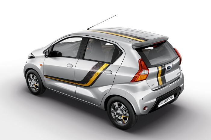 Datsun redi-GO GOLD 1.0L