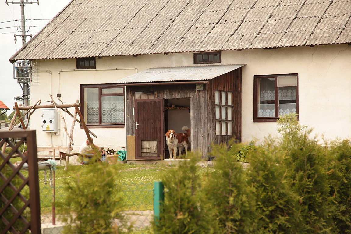 Skoda: универсальное путешествие