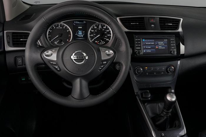 Nissan Sentra SR Turbo