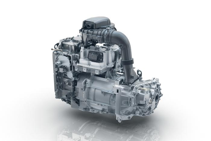 Электродвигатель Renault R110