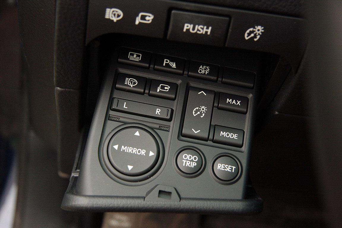 Lexus GS350 AWD: Герой своего времени