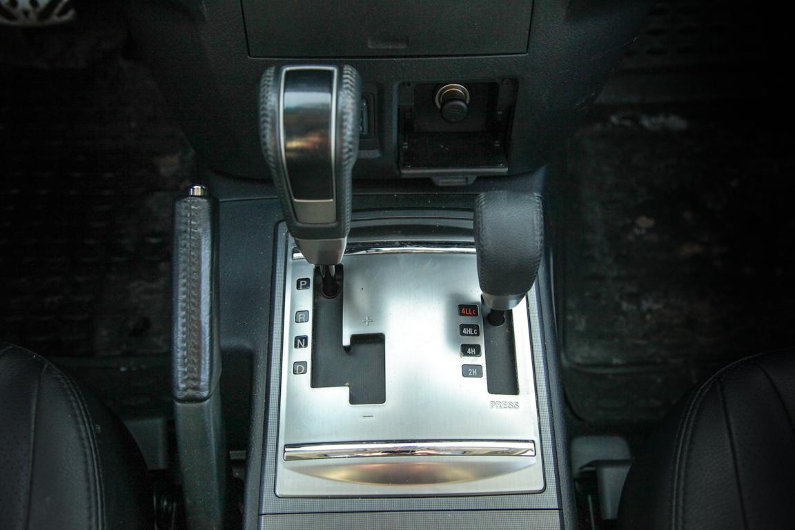 Mitsubishi Pajero: Анатомия легенды