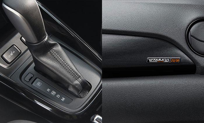Suzuki Vitara 30