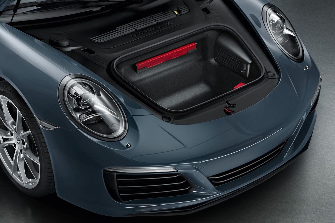 Porsche 911  Cabrio 2015