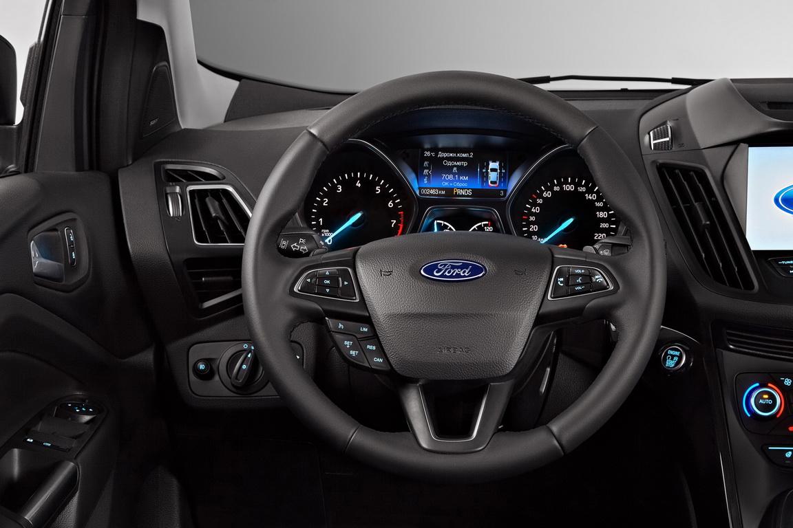 Ford Kuga Руль