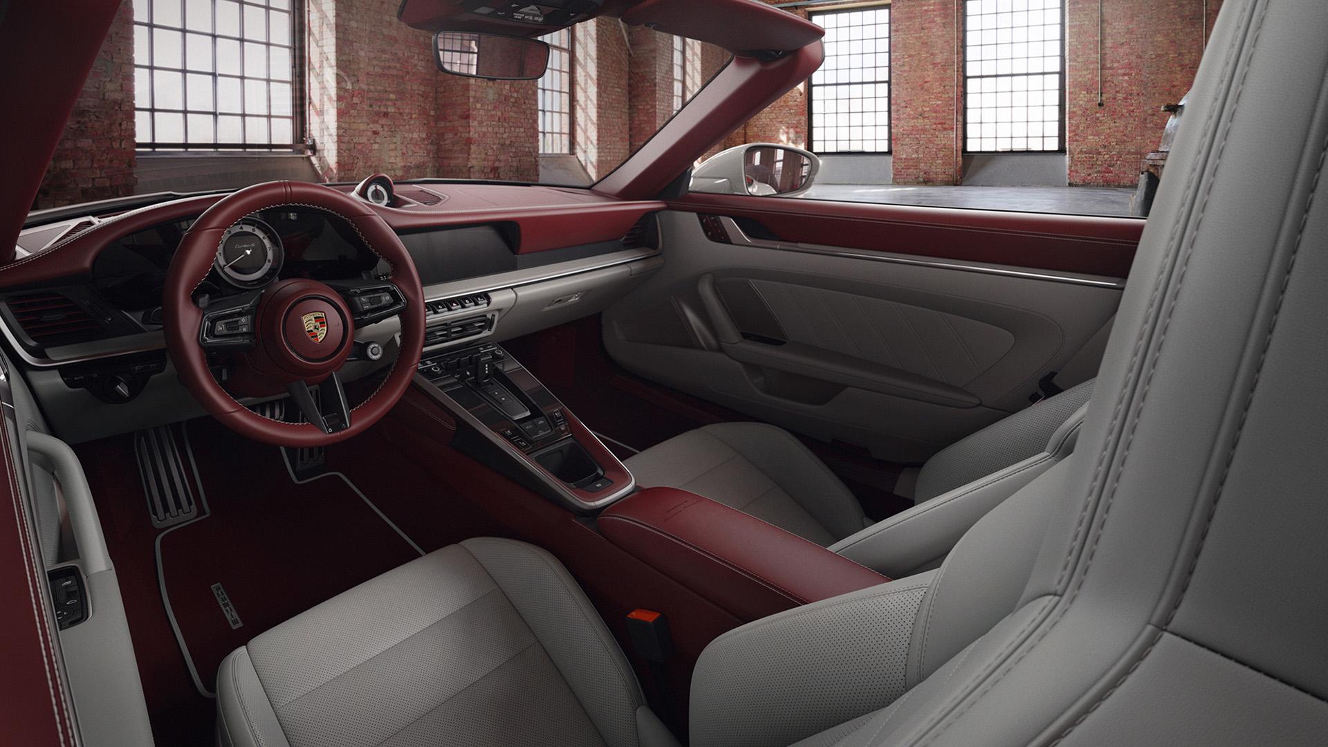 Porsche 911 exlusive