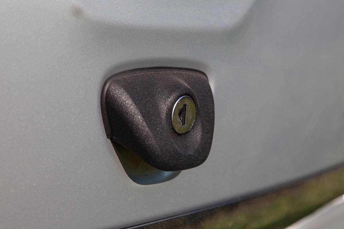 Datsun on-DO: Часть первая. Давайте знакомиться