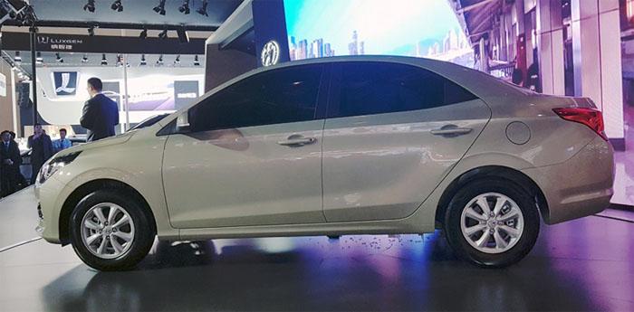 Hyundai Reina 2017