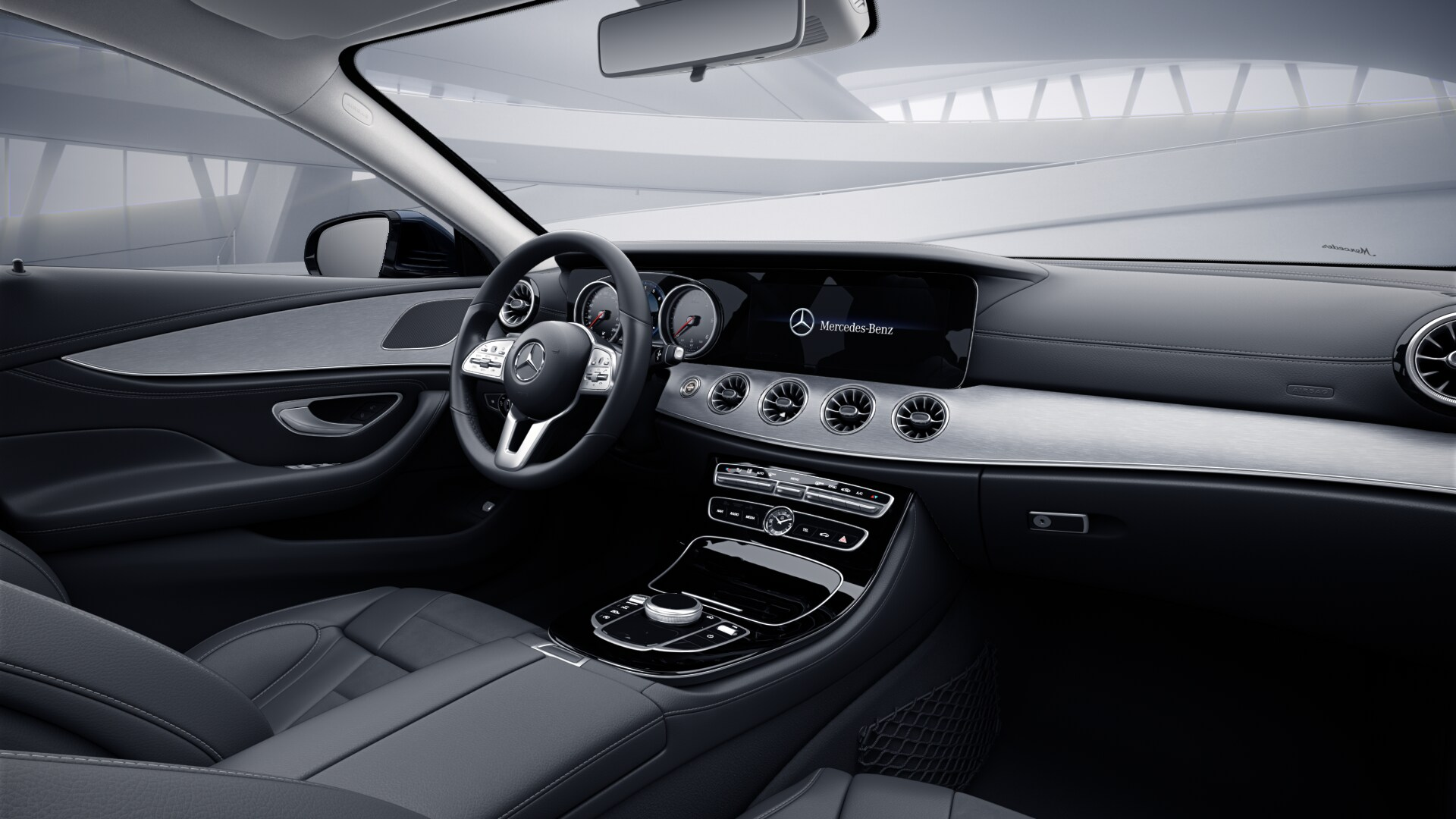 Mercedes-Benz CLA 260