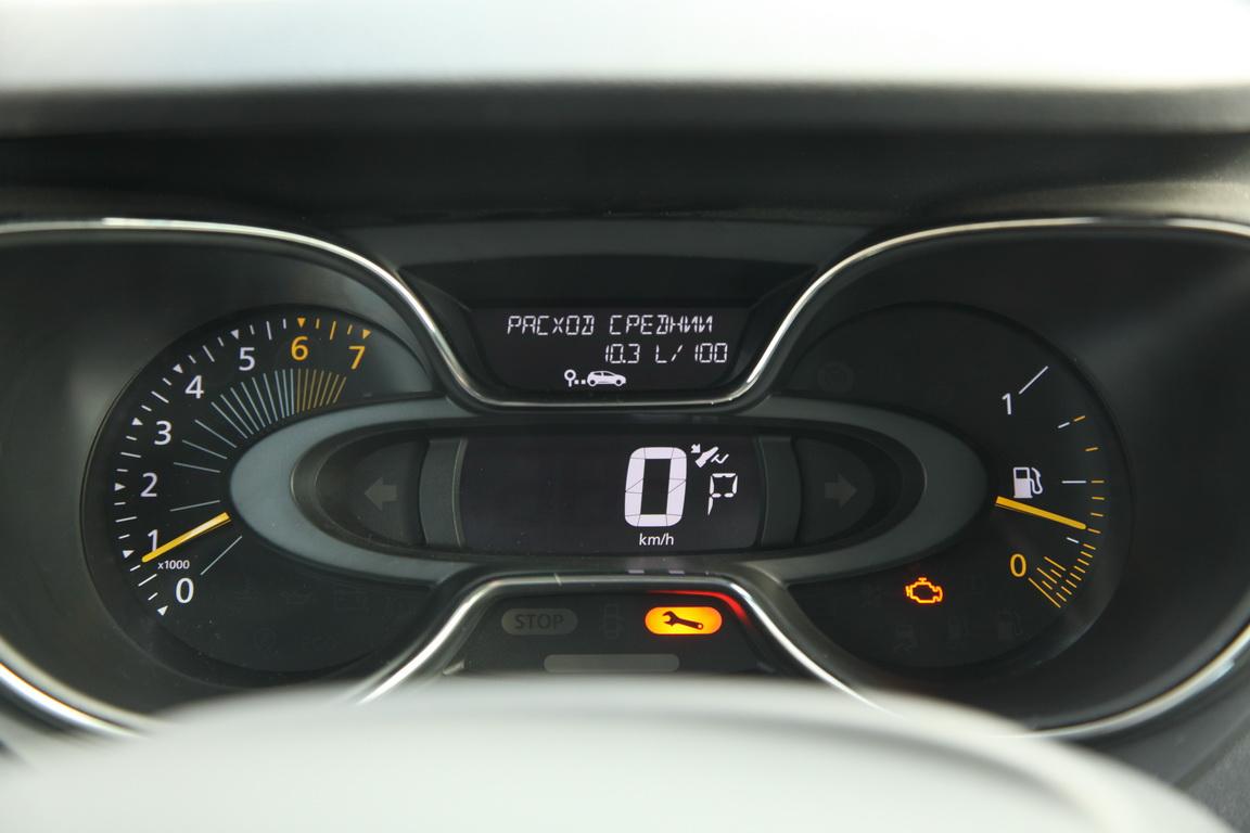 Hyundai Creta vs Renault Kaptur: Паркетные войны