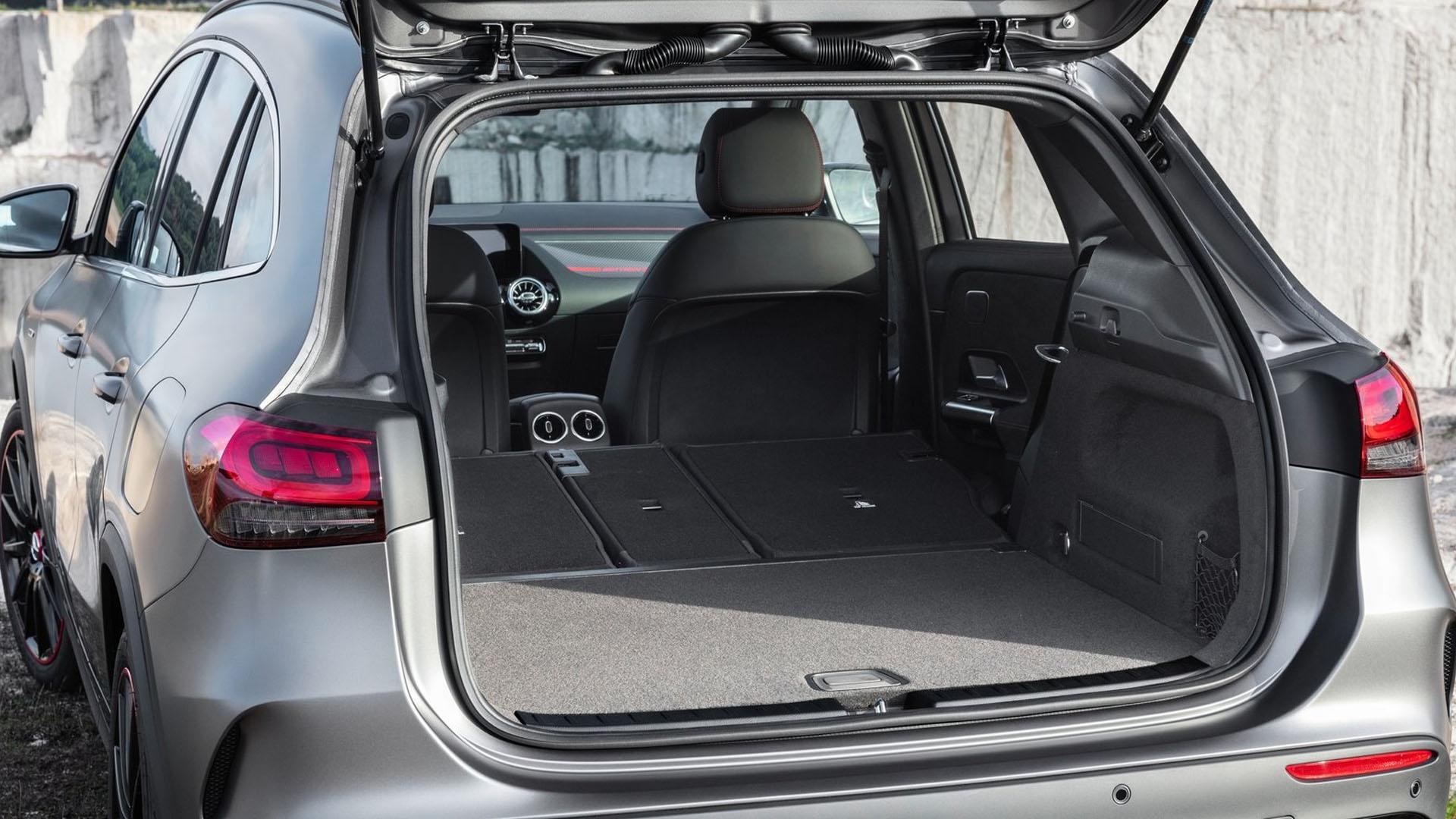 Mercedes-Benz GLA 2020