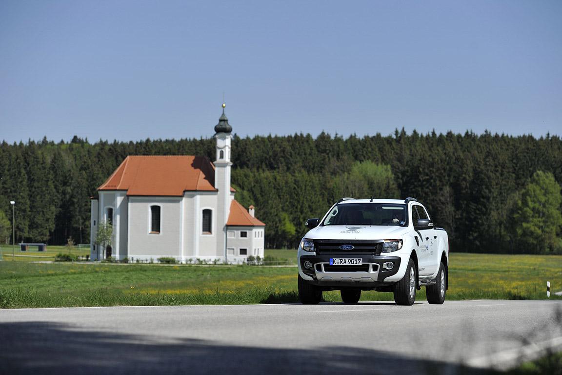 Новинки Ford: блиц-тест