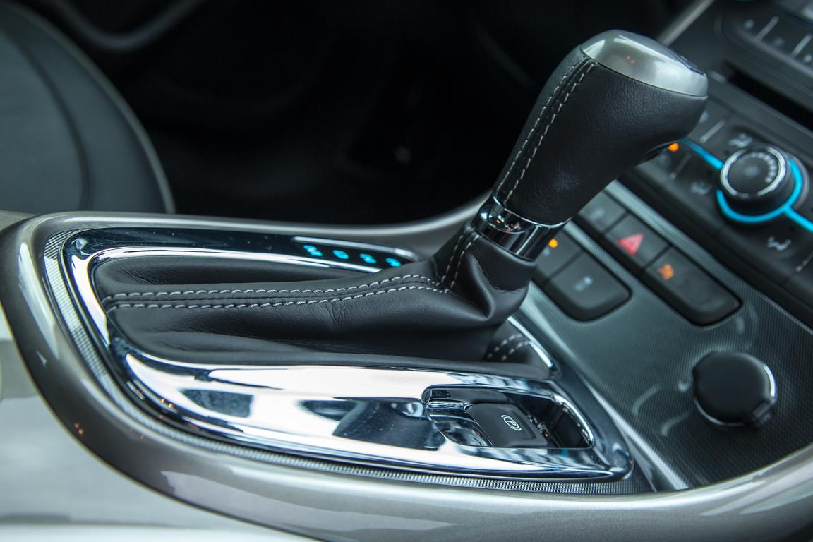 Chevrolet Malibu: Голосуем за комфорт