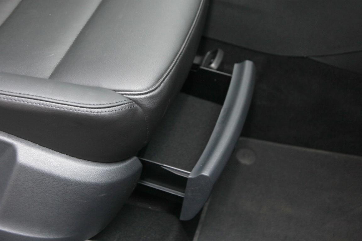Volkswagen Tiguan: Дух народности