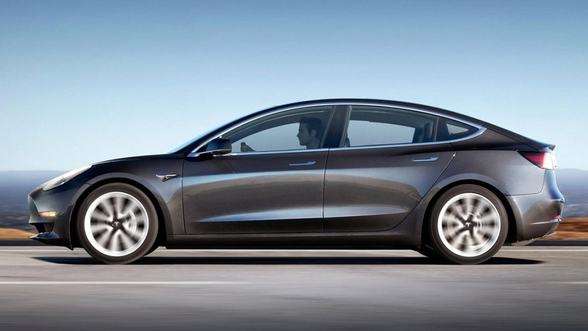 Tesla Modes 3