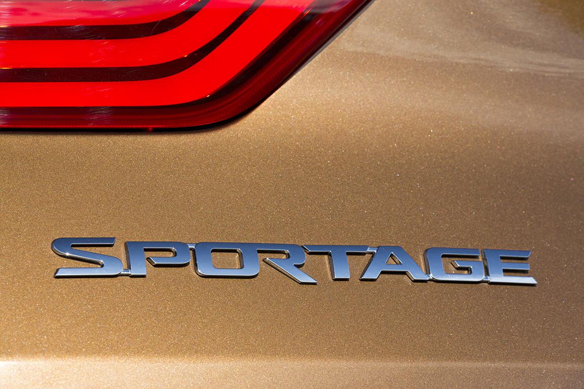 KIA Sportage: В водовороте перемен