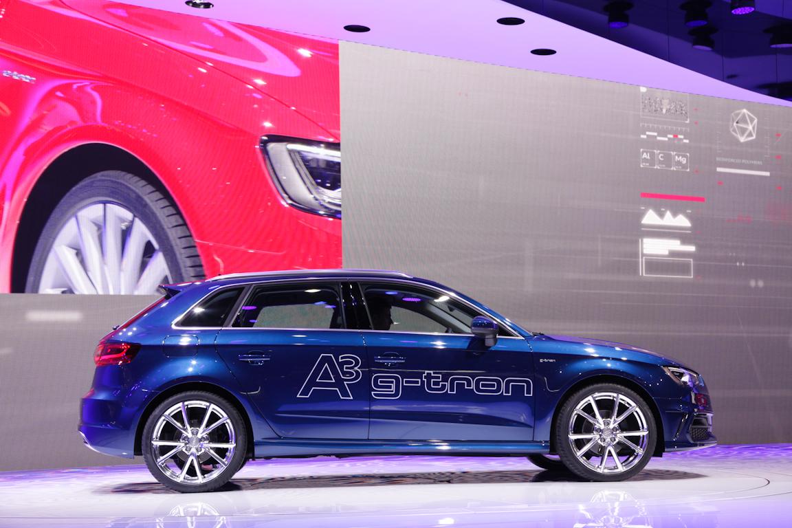 Женевский Автосалон 2013: Беглый взгляд на первую выставку года